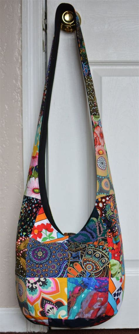 Patchwork Hobo Bag Pattern - 17 best ideas about hobo bag patterns on