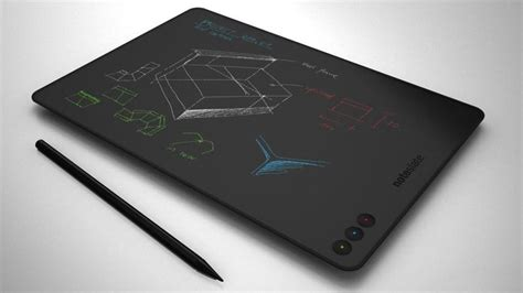 best e ink tablet noteslate e ink tablet mimics a chalkboard runs for 180