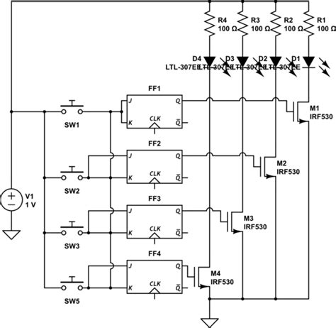 push button selector switch schematic functions of motor