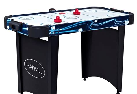 table reviews harvil air hockey table reviews designer tables reference