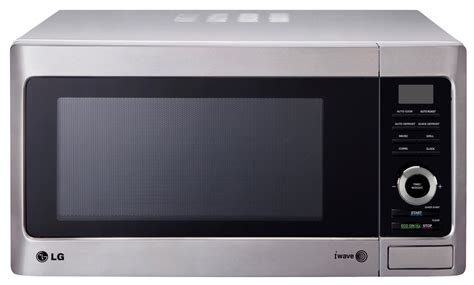 Microwave Oven Lg Ms2147c lg microwave oven ms5682x newappliances