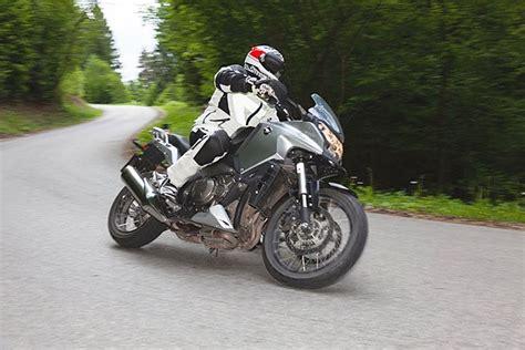 Kaufvertrag Motorrad Cross by Testbericht Honda Crosstourer 1000ps At