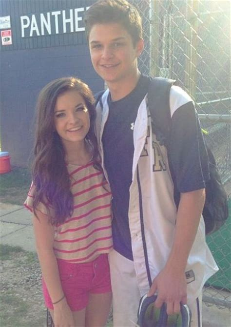 paige hyland boyfriend 17 best images about paige and brook hyland on pinterest