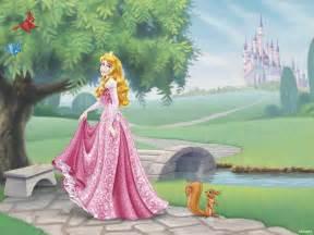 Cinderella Wall Mural disney princess aurora wall mural amp photo wallpaper