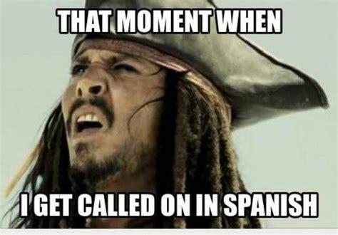 Spanish Class Memes - spanish class meme poster spanish classroom ideas