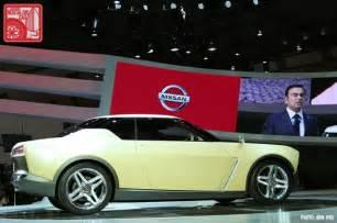 Nissan 510 Concept New 510 Concept Nissan Idx Scion Fr S Forum Subaru