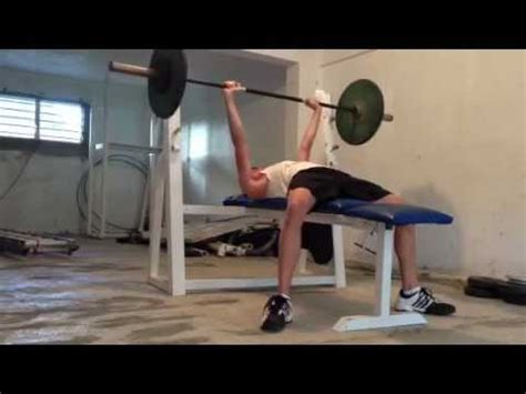 stronglifts bench 42 5kg videolike