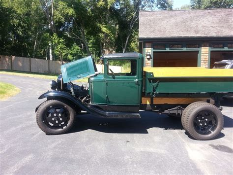 ebay ford trucks 1930 model aa ford dump truck ebay