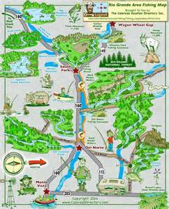 fishing maps colorado the world s catalog of ideas