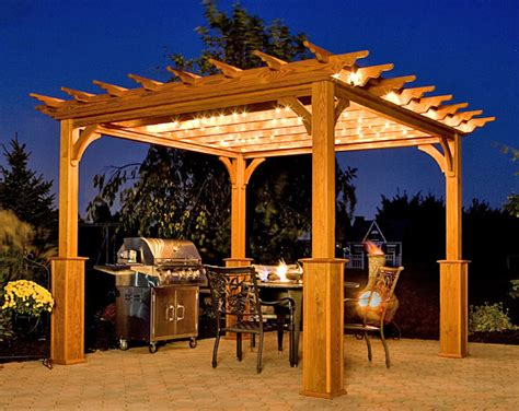 woodwork wood pergolas pdf plans