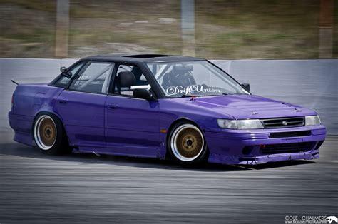 purple subaru legacy subaru legacy purple rides styling