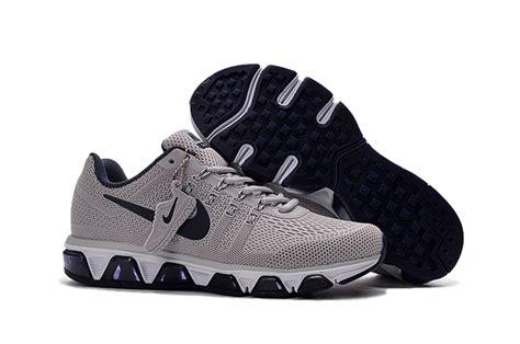 Nike Airmax 980 Series Running Grey new nike air max tailwind 8 winter s running sports shoes 805941 008 grey black hook