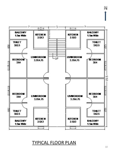 residential building plans design and analasys of a g 2 residential building