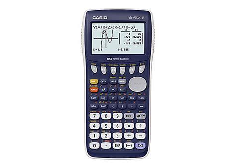 casio fx gii graphing calculator fx gii