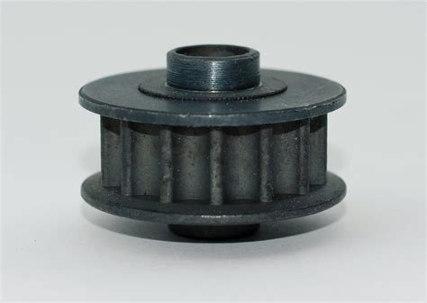 genie 38416a s belt drive sprocket garage door stuff