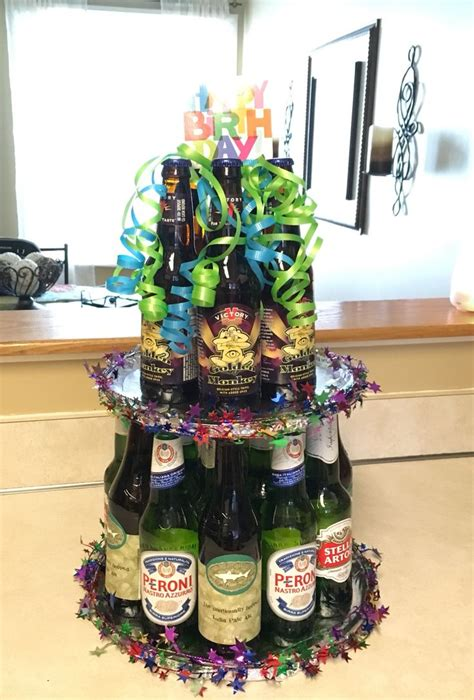 craft beer cake beer bottle cake hallmark holidays pinterest craft