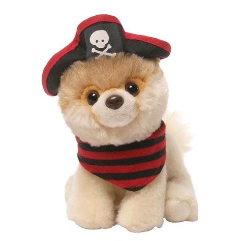 Gund Itty Bitty Boo Bee gund itty bitty boo pirate boo the worlds cutest