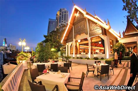 best thai 10 great thai restaurants in bangkok bangkok