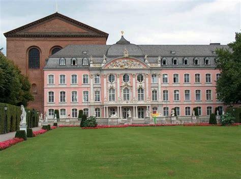 constantin s basilica prince elector palace trier - Futon Trier