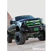 2012 Ford F 250  Monstrosity Gallery Photos