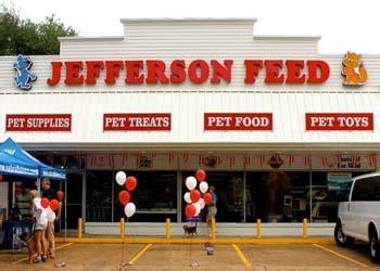 jefferson feed new orleans la pet supplies