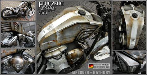 Victory Motorrad Mannheim by Motorr 228 Der Airbrush Bathory Speyer Deutschland