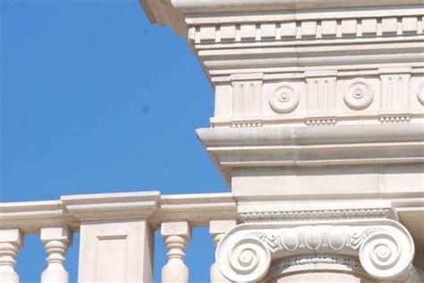 villa palladio architectural details