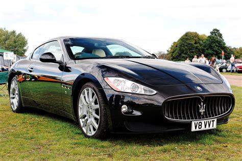 Maserati Grantourismo by Maserati Granturismo Wikiwand