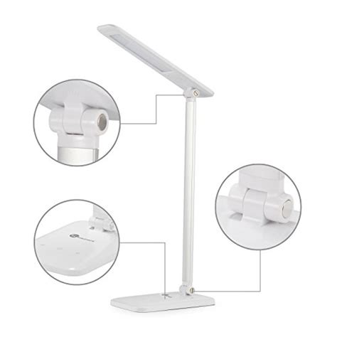 taotronics dimmable touch led desk l taotronics led desk l dimmable led table l bedside