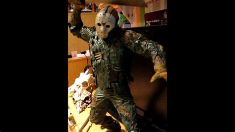 Neca Friday The 13th Jason 18 Inch jason voorhees friday 13th part 7 18 inch neca