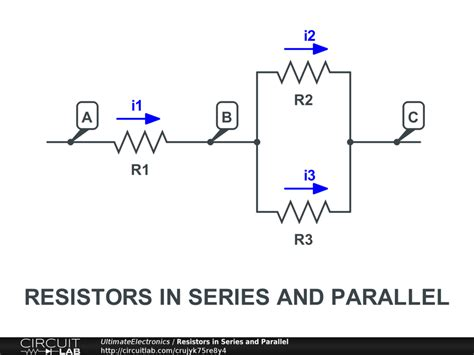 tolerance of resistors in series and parallel chapter 2 exle circuits quot ultimate electronics quot book circuitlab