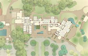 Floor Plans Southern Living Bar Architects Our Work Sierra View Country Club