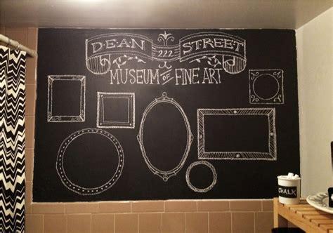 why i love my chalkboard wall simply kierste design co chalkboard wall in kitchen how to build a huge chalkboard