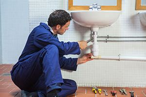 expert plumbing services for our baltimore area customers