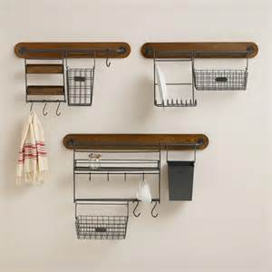 Kitchen Wall Organization Ideas Pinterest The World S Catalog Of Ideas