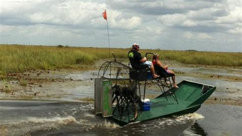 craigslist florida airboat you running a car motor or aircraft southern airboat