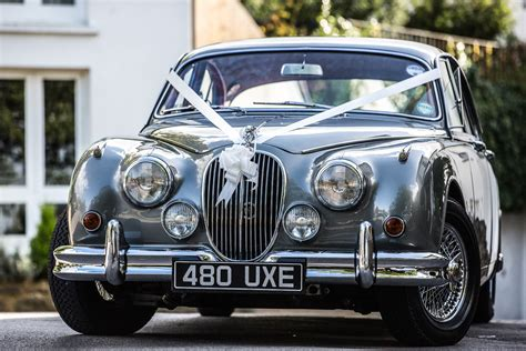 Wedding Car Oxford by Henley Wedding Cars Classic Jaguar Wedding Cars Oxford