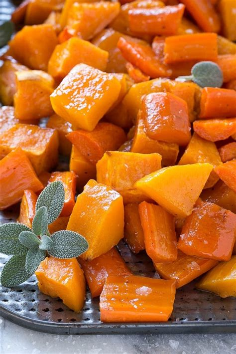 is butternut squash a root vegetable oven roasted butternut squash with root vegetables and
