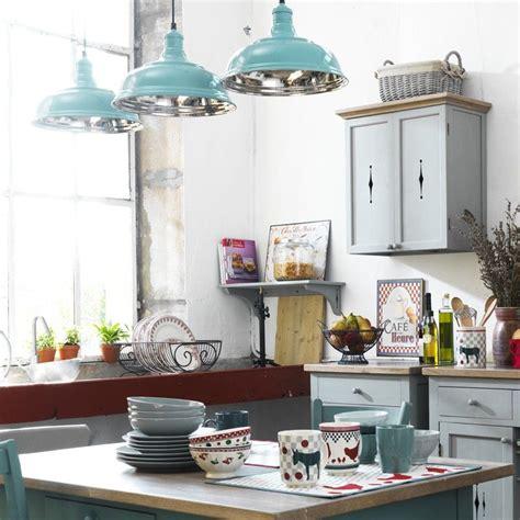 lustre cuisine style bistrot r 233 tro boutique comptoir de