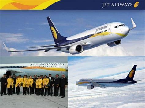 jet airways 2013