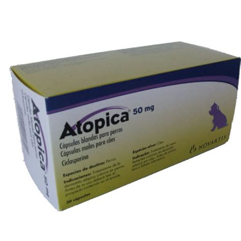 atopica for dogs atopica images photos and pictures