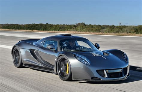 Car On Earth by Bangalorean Fastest Production Car On Earth Record Broken