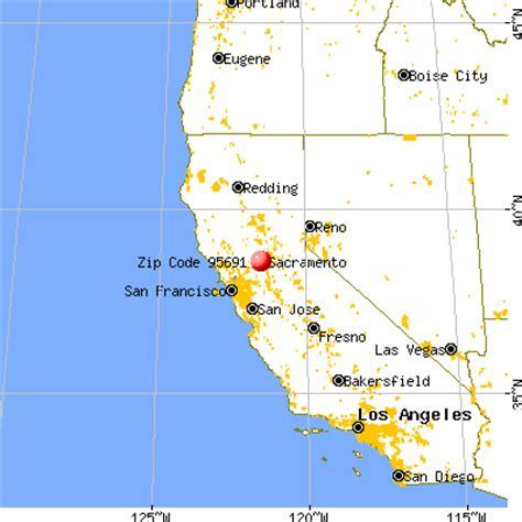 california map distances 95691 zip code west sacramento california profile