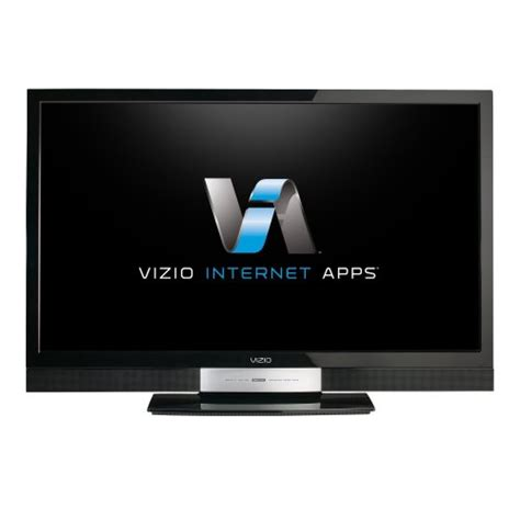 resetting vizio tv resolution vizio sv422xvt 42 inch class xvt series 240hz sps lcd