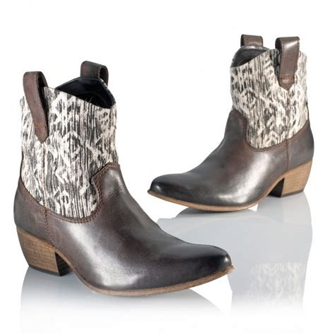 Country Boots Original 3 bottes country 3 suisses boots santiags en cuir