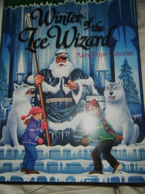 winter of the wizard book report free magic tree house 32 a merlin mission winter of the