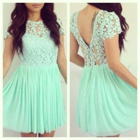 Girly Blue dress mind lace mint ebonylacedesign www ebonylace net flowers blue girly lace