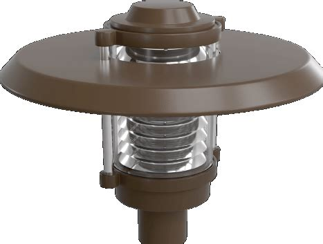 sky post light fixtures led post top fixtures led acorn post tops post ls