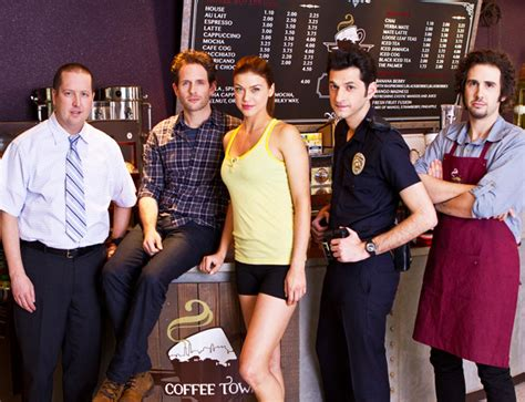 Town Coffee coffee town the feature by collegehumor