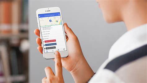 foursquare mobile app foursquare attiva le consegne a domicilio wired